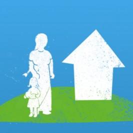 Hands on Houses Website